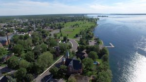 When people need a change of scenery from the hustle and bustle of daily city life, there is no greater place to be than in Morrisburg, Ontario. Located one hour south of Ottawa, it is the most accessible year round getaway in the Upper Canada Region
